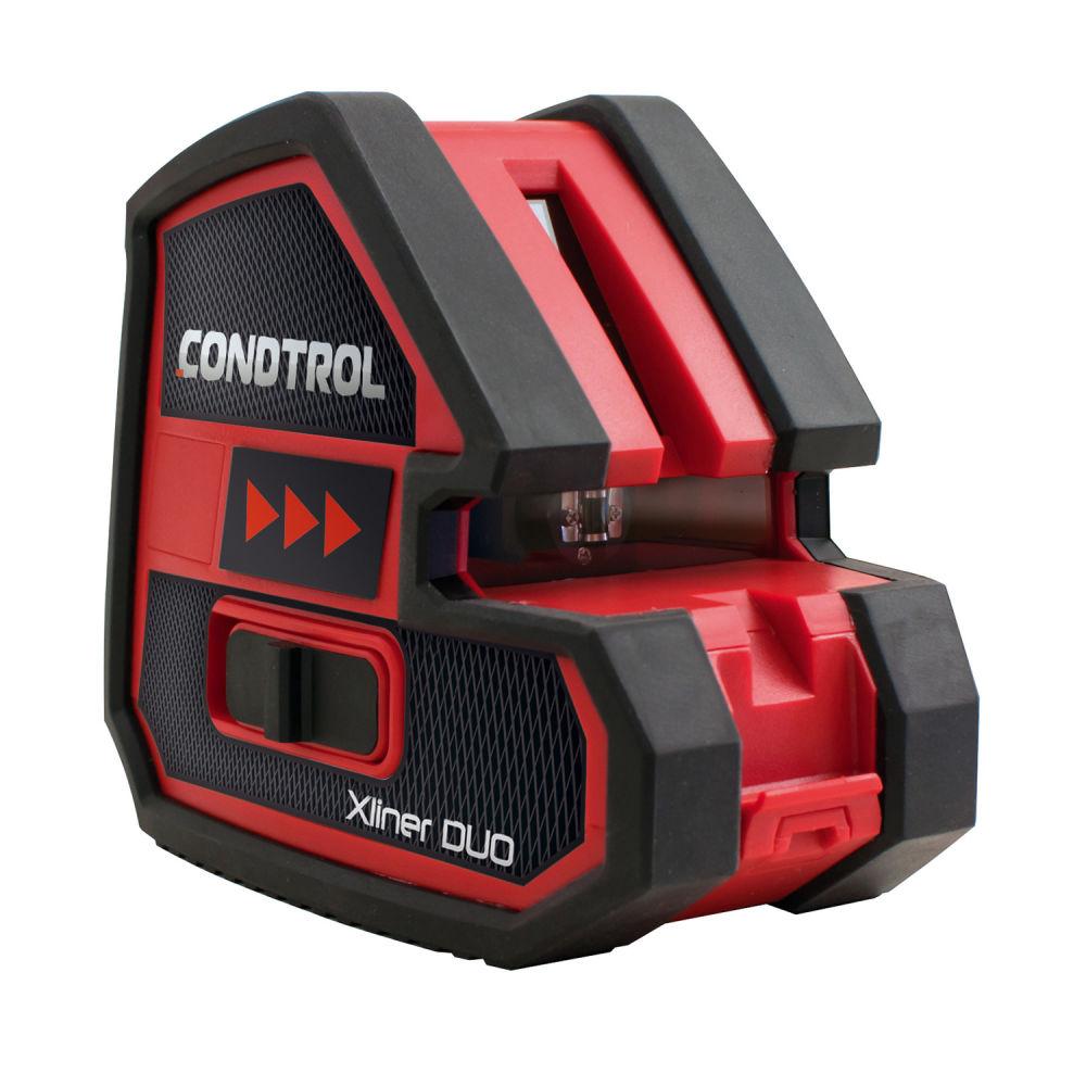 Лазерный уровень Condtrol XLiner Combo 1-2-028