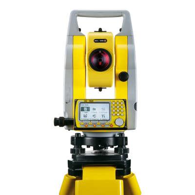 """Тахеометр GeoMax Zoom20 Pro (5"""") A2 600627"""