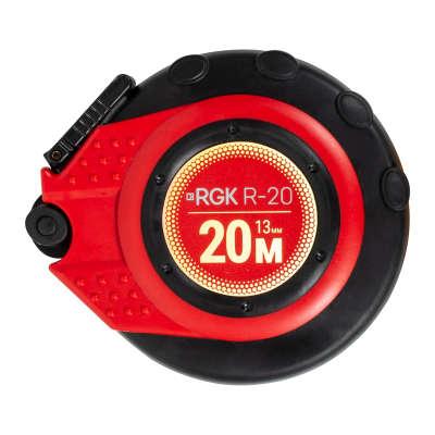 Рулетка RGK R-20 774925