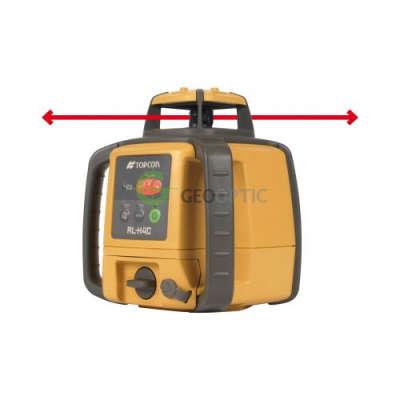Ротационный лазерный нивелир Topcon RL-H4C RL-H4C