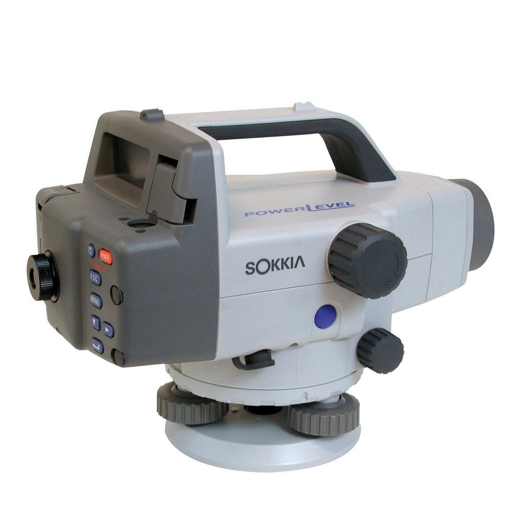 Цифровой нивелир Sokkia SDL30 SOKKIA SDL30-39M2