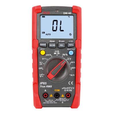 Мультиметр RGK DM-40 776431