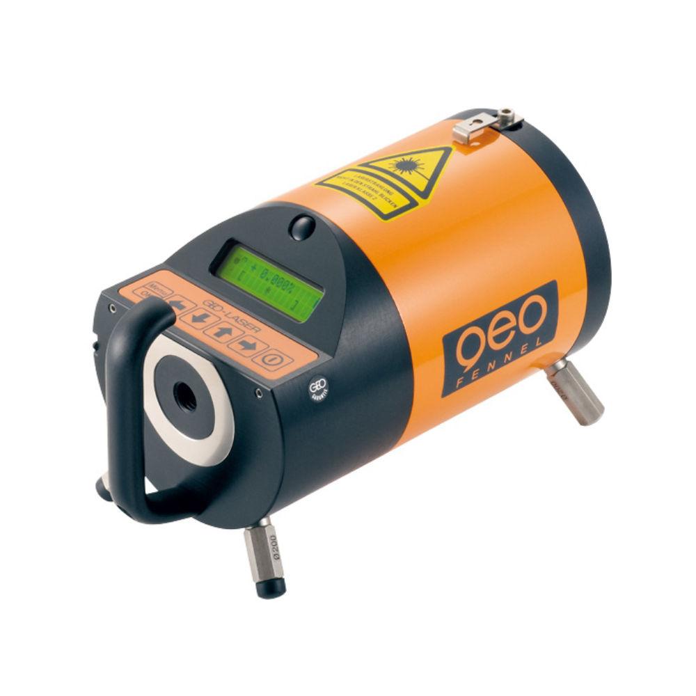 Трубный лазер Geo-Fennel FKL 81 451000