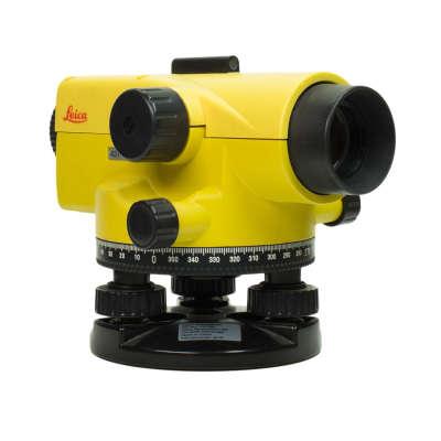 Оптический нивелир Leica RUNNER 24 727586