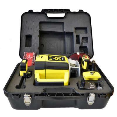 Ротационный лазерный нивелир REDTRACE SMART 420 100345