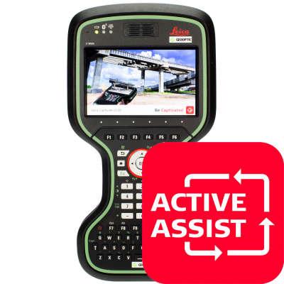 Программное обеспечение Leica Active Assist для CS20 827714