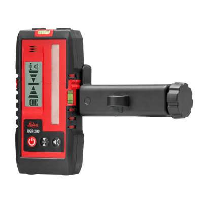 Приемник лазерного луча Leica RGR 200 receiver (866090)