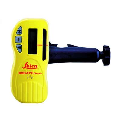 Приемник лазерного луча Leica ROD-EYE Classic