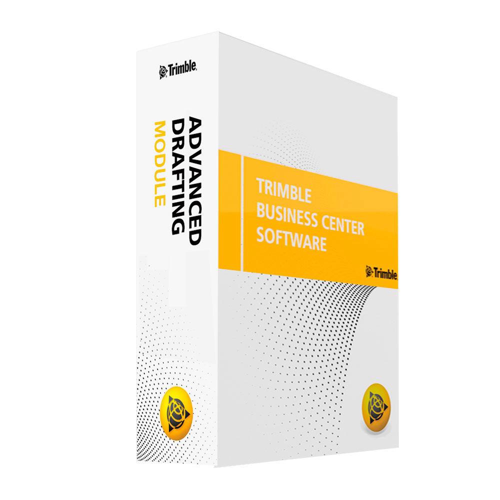 Программное обеспечение Trimble Business Center Survey Advanced 63610-00