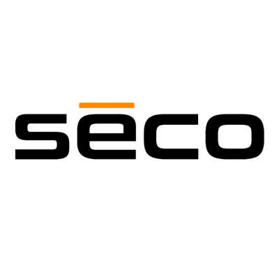 Логотип Seco