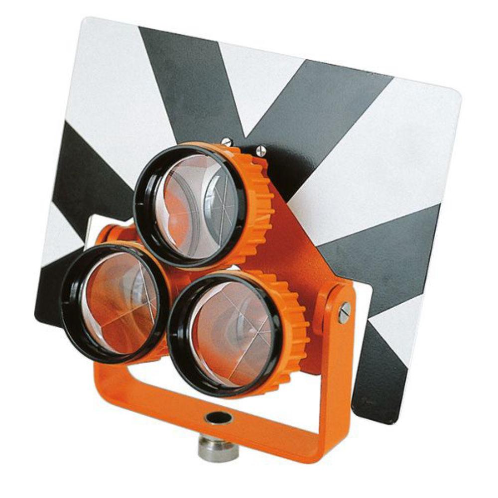 Отражатель трехпризменный CST/berger 63-2600-O F0340555N1