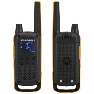 Рация Motorola Talkabout T82 EXT