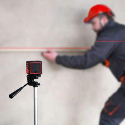 Лазерный уровень ADA Cube Professional Edition А00343