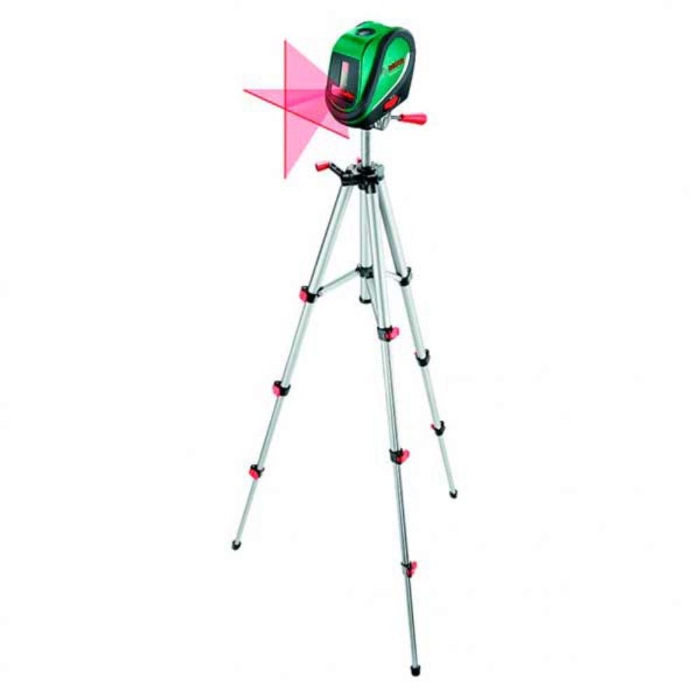 Лазерный уровень Bosch UniversalLevel 2 Set 0603663801