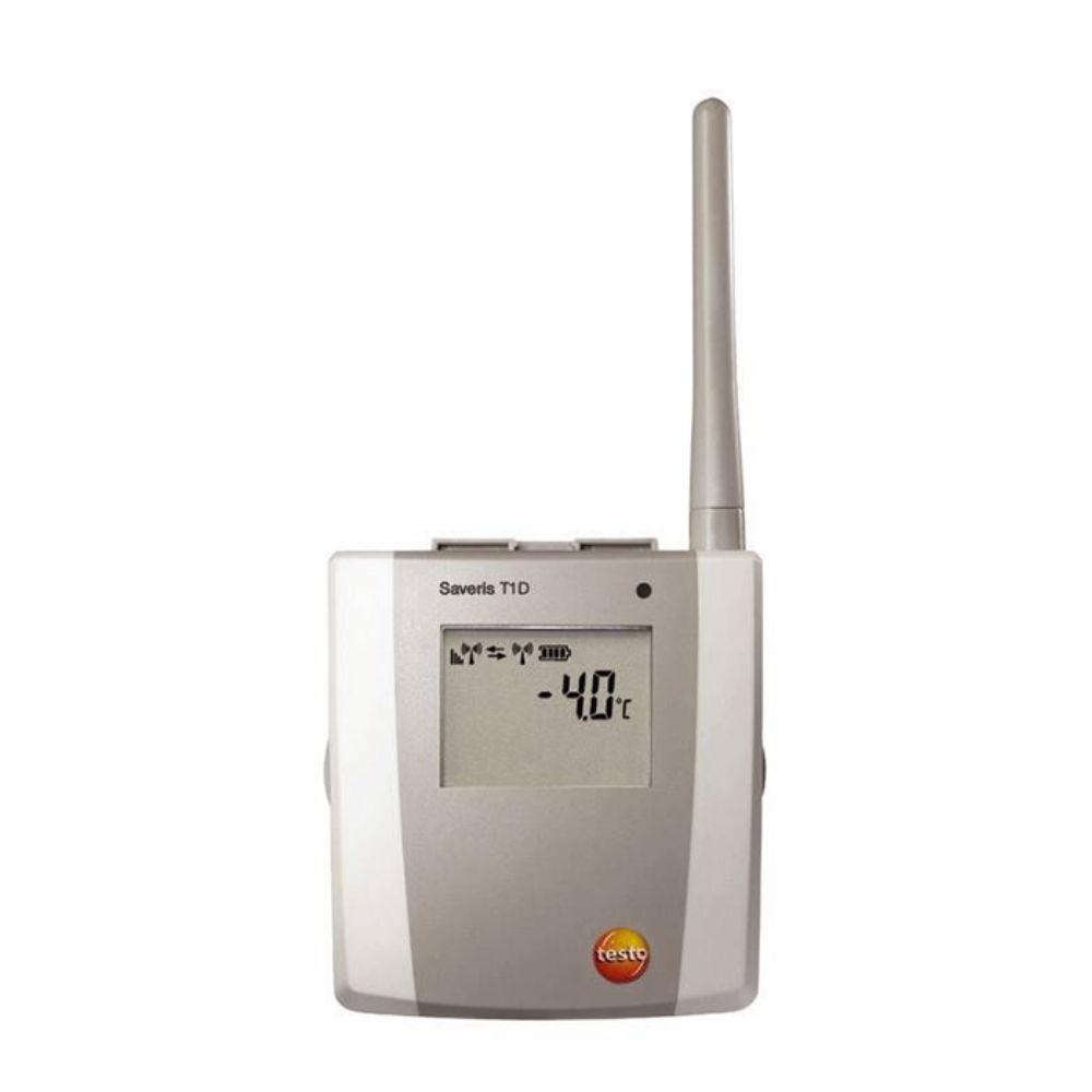 Радиозонд температуры Saveris с дисплеем Testo T1 D 0572 1260