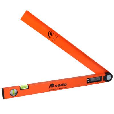 Электронный угломер Nedo Winkeltronic Easy 600мм (405120)