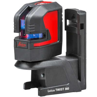Лазерный уровень Leica Lino L2P5 (864431)