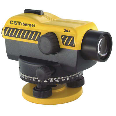 Оптический нивелир CST/berger SAL20ND  F0340681N7