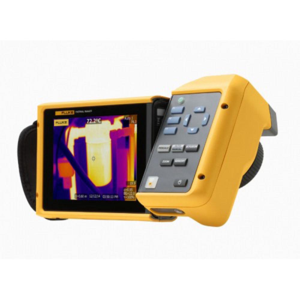 Тепловизор Fluke FLK-TIX520 9HZ/NFC 4597027