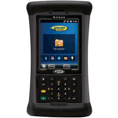 Полевой контроллер Spectra Nomad 1050B Survey Pro GNSS (EG3-STNLDBF2-SG)