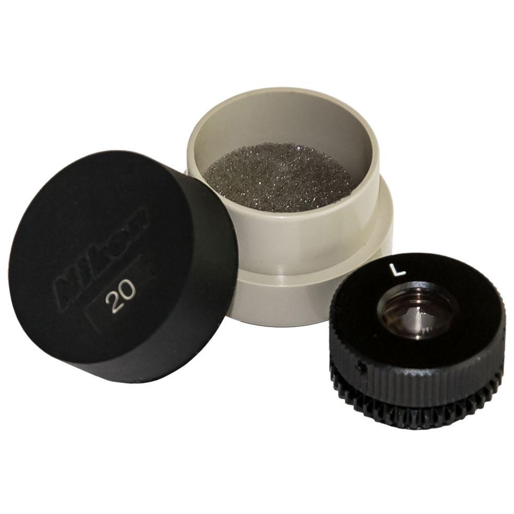 Окулярная насадка Nikon HEK01000 HEK01000-SPN