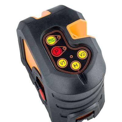 Лазерный уровень Geo-Fennel Geo3X HP 520600