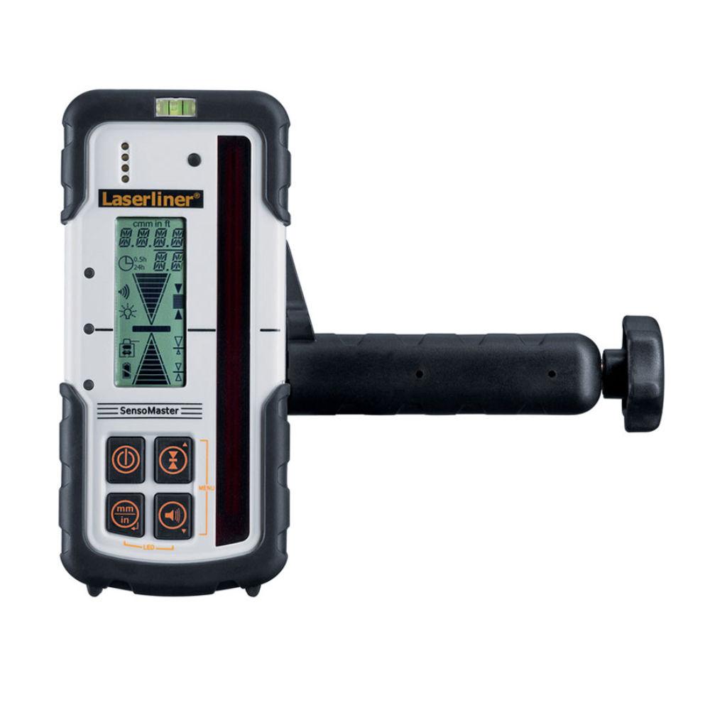 Приемник лазерного луча Laserliner SensoMaster 400 set 00028.80
