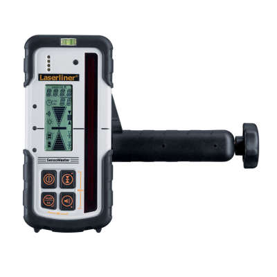 Приемник лазерного луча Laserliner SensoMaster 400 set (00028.80)