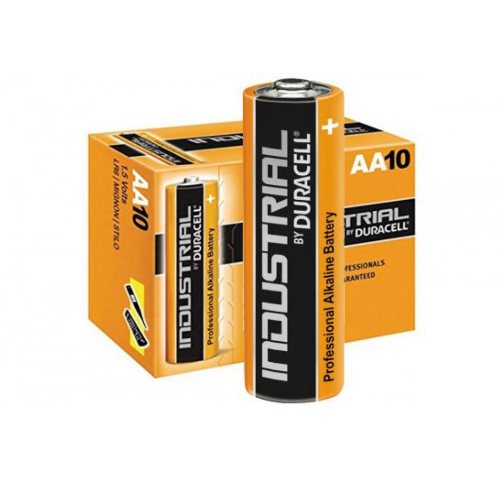 Батарейка Duracell Industrial LR6 5000394131231