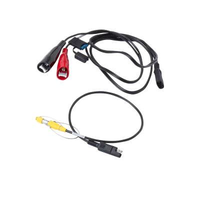 Кабель для внешнего питания Trimble Battery Cable Set (Lemo7 крокодил 1.8м) (89864-00)