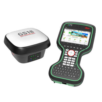 GNSS-приемник Leica GS18 T LTE Unlimited 855301