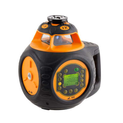 Ротационный нивелир Geo-Fennel FLG 500 HV-G Green