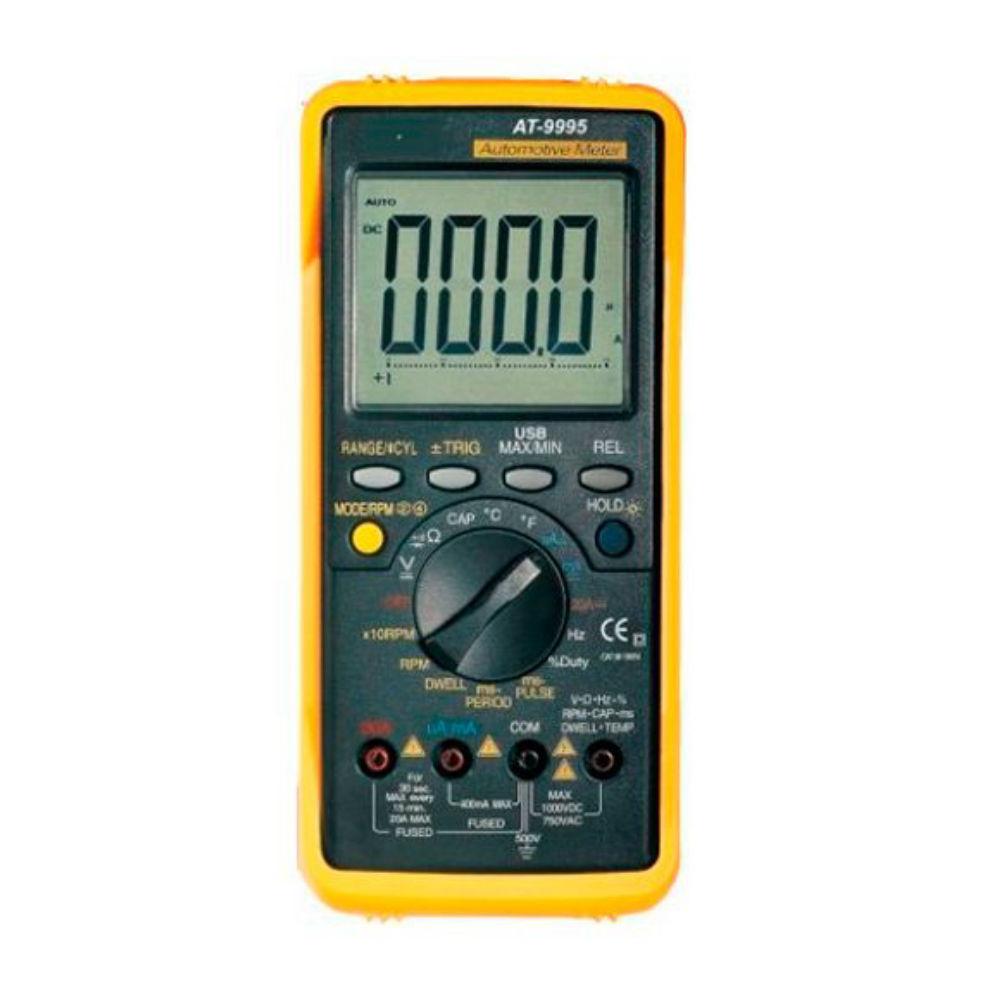 Мультиметр CEM AT-9995E 481547