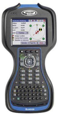 Контроллер Spectra Ranger 3XC, ABC, Cam, WWAN, Survey Pro GNSS RG3-G02-003