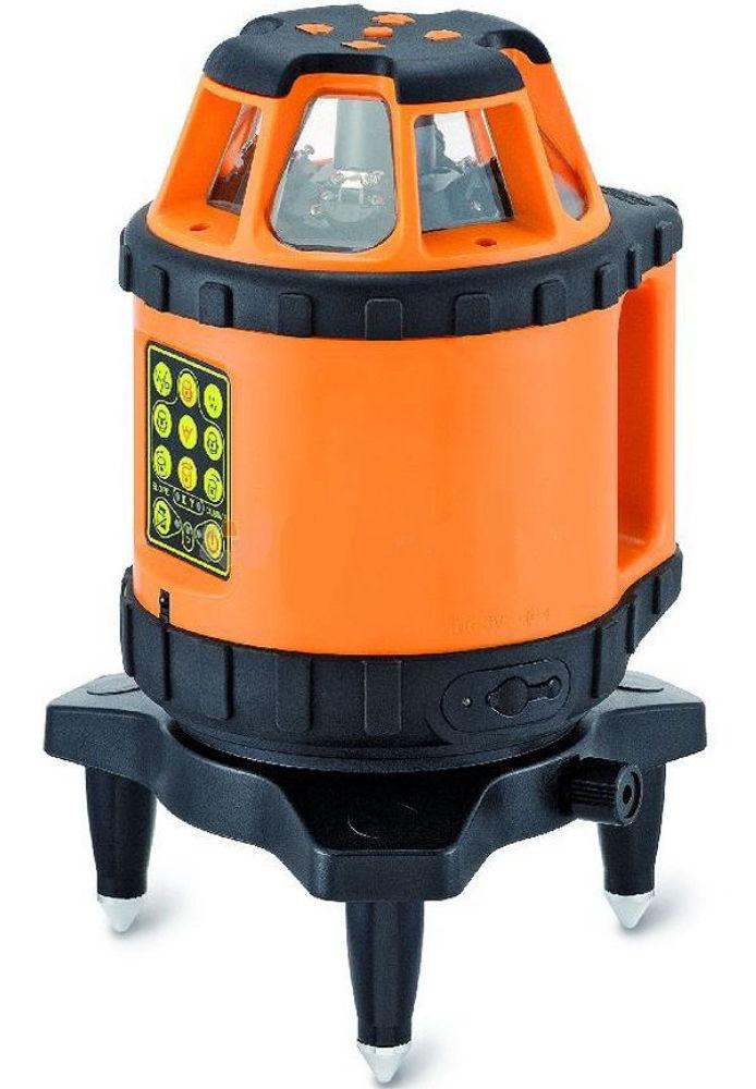 Ротационный нивелир Geo-Fennel FL 1000 585000