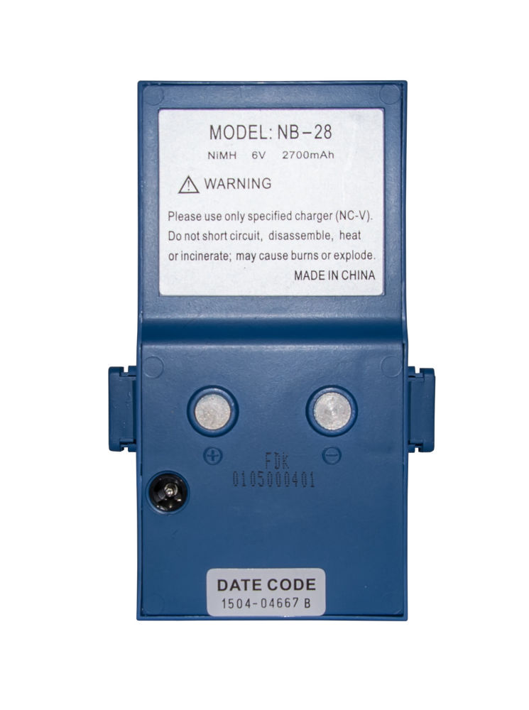 Аккумулятор Spectra Ni-MH Battery Model NB-28 97882