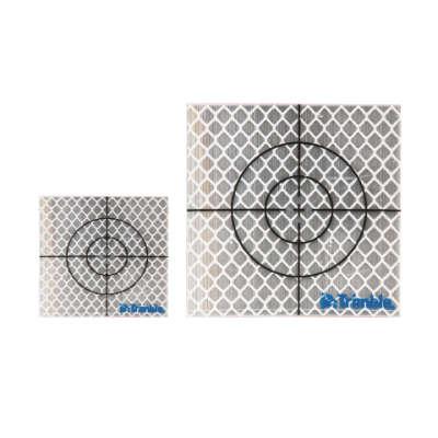 Отражатель пленочный Trimble (1шт. 25*25 и 1шт. 60*60 мм с отметками) (57012007)