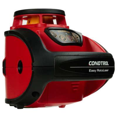 Ротационный нивелир Condtrol Easy RotoLaser 1-3-003