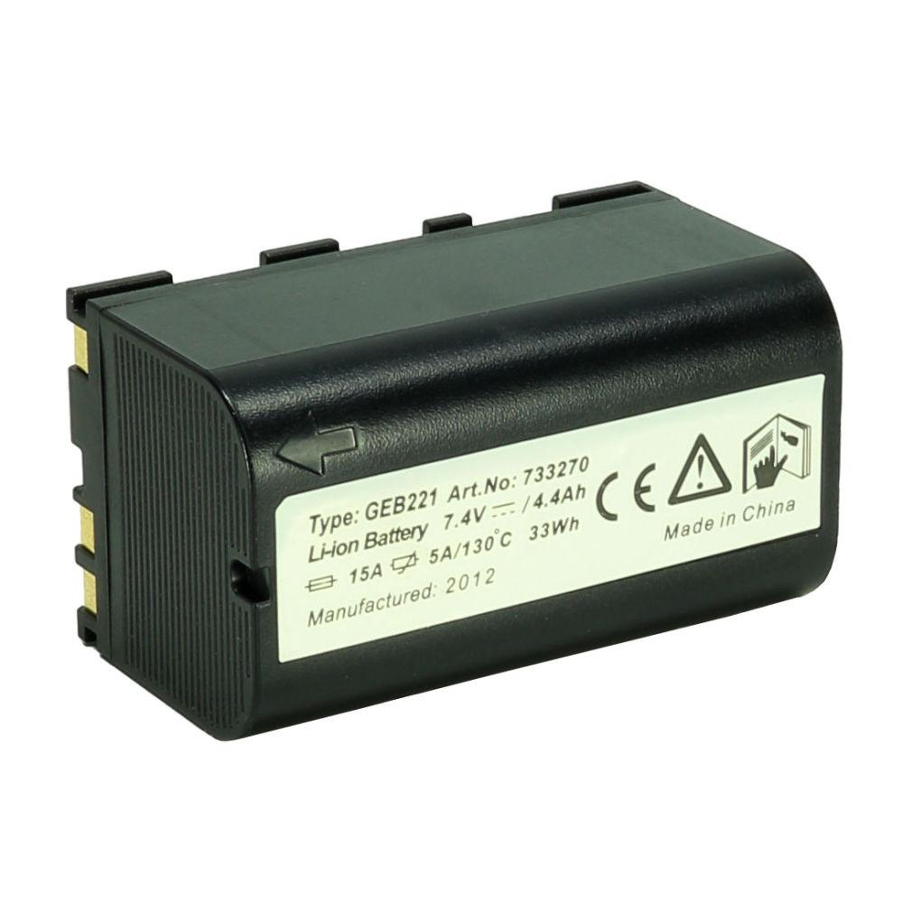 Аккумулятор ELC GEB221(Li-Ion ,7,4В, 4400мАч)