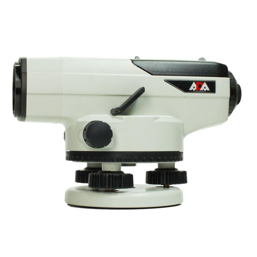 Оптический нивелир ADA PROF X32 + Light + Staff 5 А00119_К2