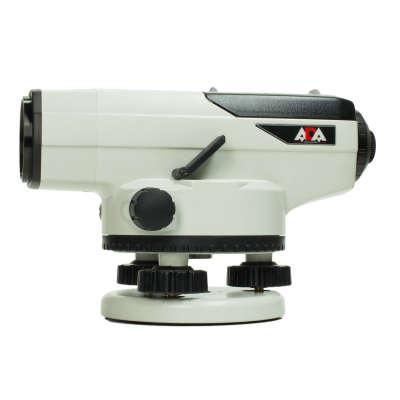Оптический нивелир ADA PROF X32 + Light + Staff 5 (А00119_К2)