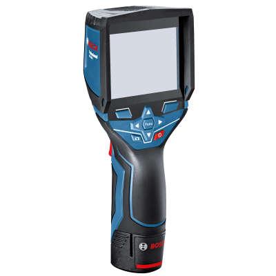 Тепловизор Bosch GTC 400 C Professional в L-boxx 0601083101