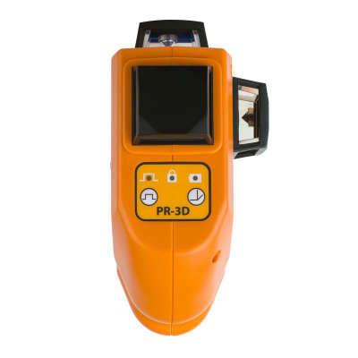 Лазерный уровень RGK PR-3D 4610011870453