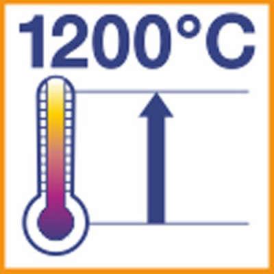 Расширение температурного диапазона для тепловизоров Testo
