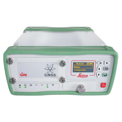 GNSS-приемник Leica GS25 профессиональный 788245