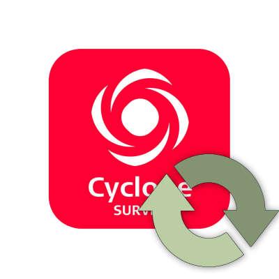 Право на обновление  Leica Cyclone SURVEY (2 года) (5305519)