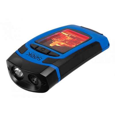 Тепловизор Seek Thermal Reveal (Blue) KIT FB0106