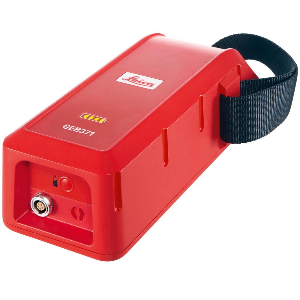 Внешнее питание Leica GEB371 818916