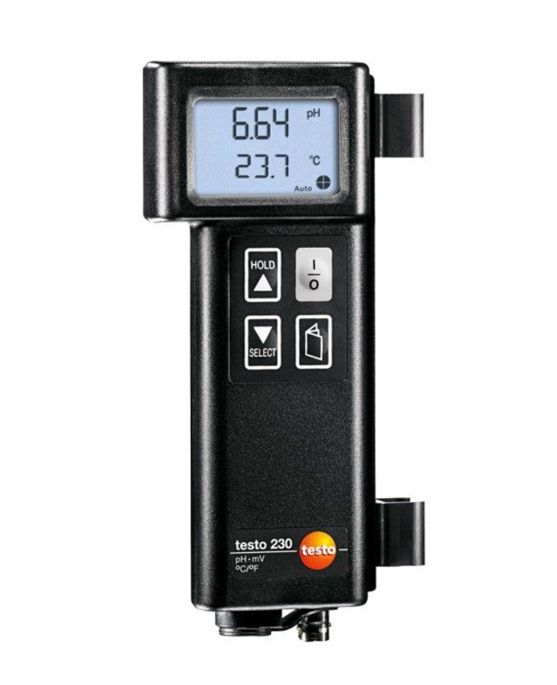 Анализатор жидкости Testo 230