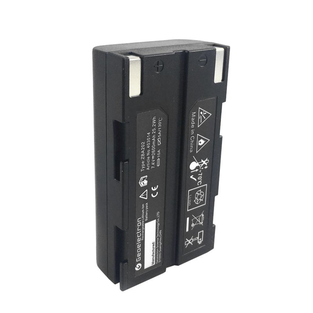 Аккумулятор GeoMax ZBA202 789346